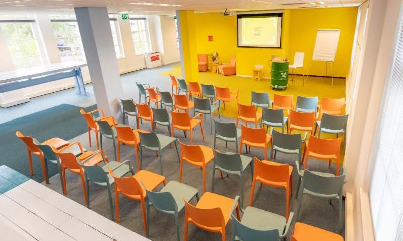 Werkconferentie