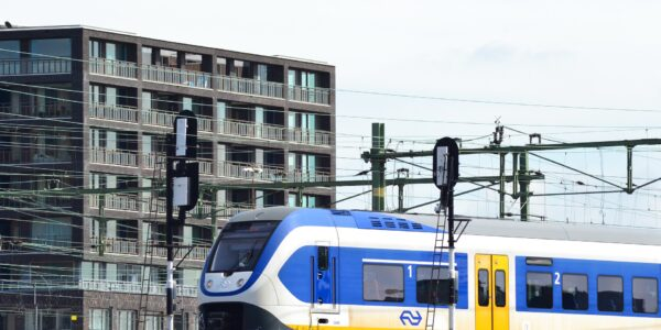 pixabay foto trein